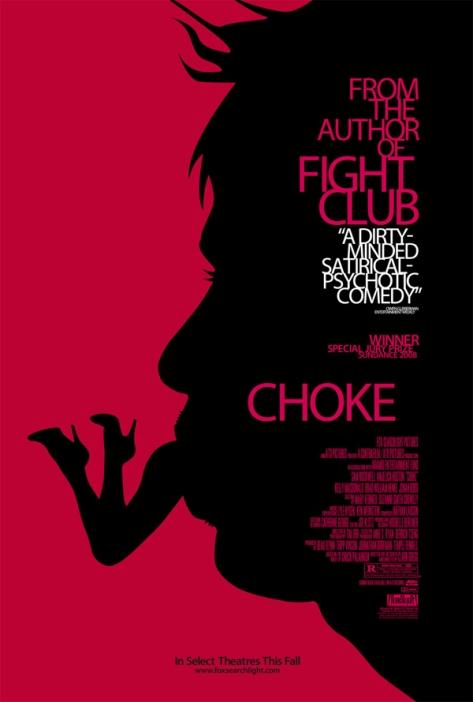 Choke Movie Poster